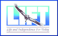 LIFT Official Logo