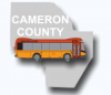 Cameron County CAB BUS Zones