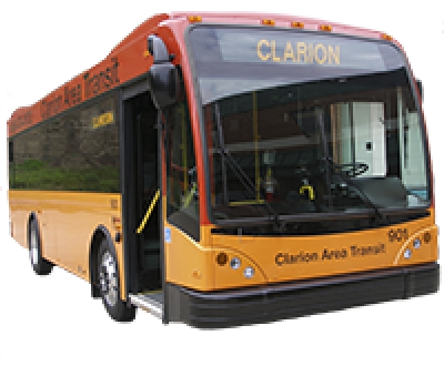Now Hiring Part Time Drivers Clarion Area Transit