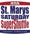 ATA St. Marys Saturday Super Shuttle - FR 201120