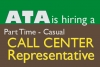 Call Center Rep (Casual)