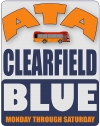 Clearfield Blue Route