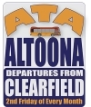 ATA Altoona from Clearfield FR 601520