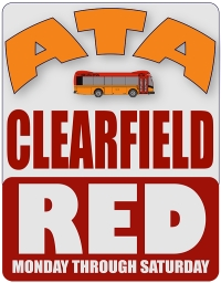 ATA Clearfield RED