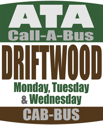Driftwood CAB-BUS 202010